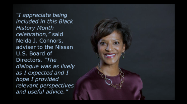 """""""You cannot choose to be diverse, but you can choose to be included"""" – Black History Month Celebration Continues"""