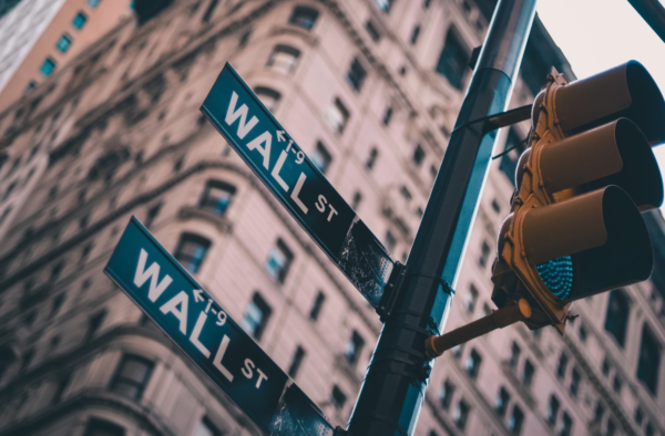 How COVID-19 Is Waking Up Wall Street To Sustainability