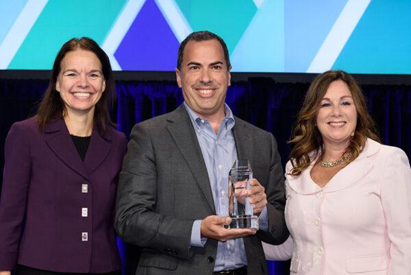AHRMM Leadership Award