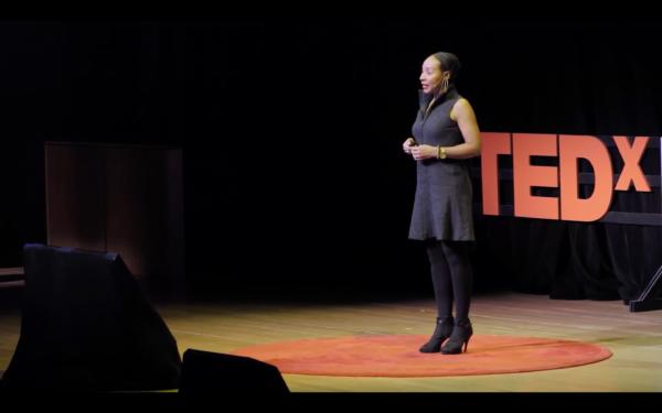 7 rules for improvising at work – TEDxPhiladelphia