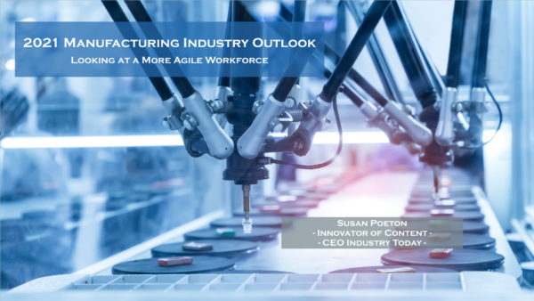 2021 Manufacturing Industry Outlook