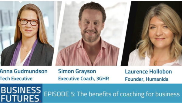 Business Coaching Leads to an Improved Organization