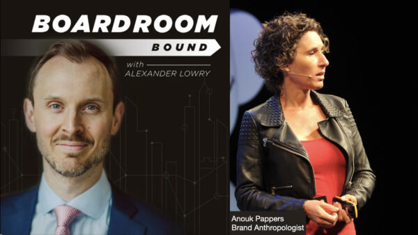 Boardroom Bound – Podcast