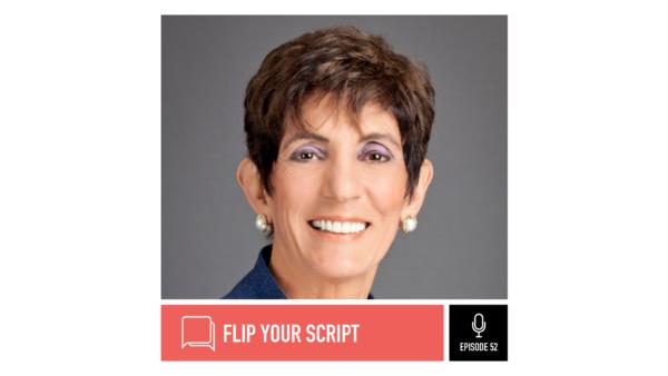 Guest at Flip Your Script podcast