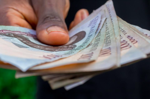Who Will Capture The Merchant Payment Opportunity In Africa?