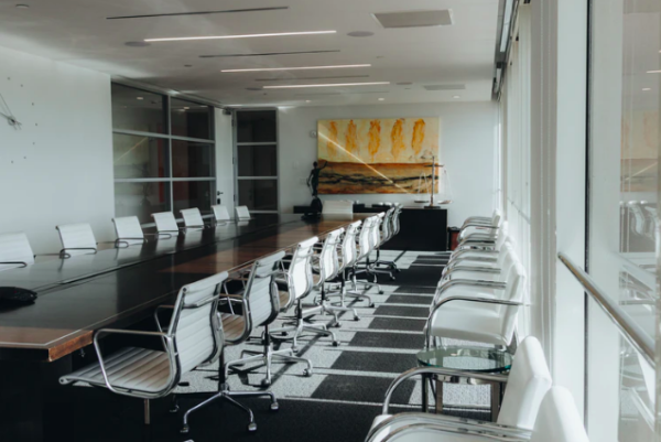 Want to Join a Corporate Board? Here's How