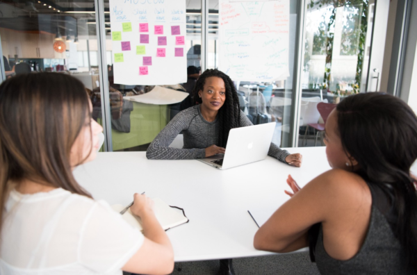 Improving Inclusion: Supporting Black Women