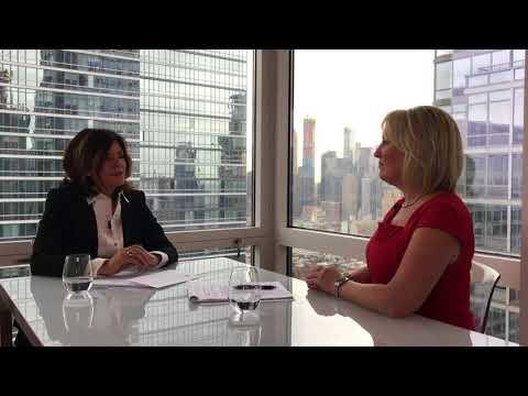 In conversation with…Kirsten Beck