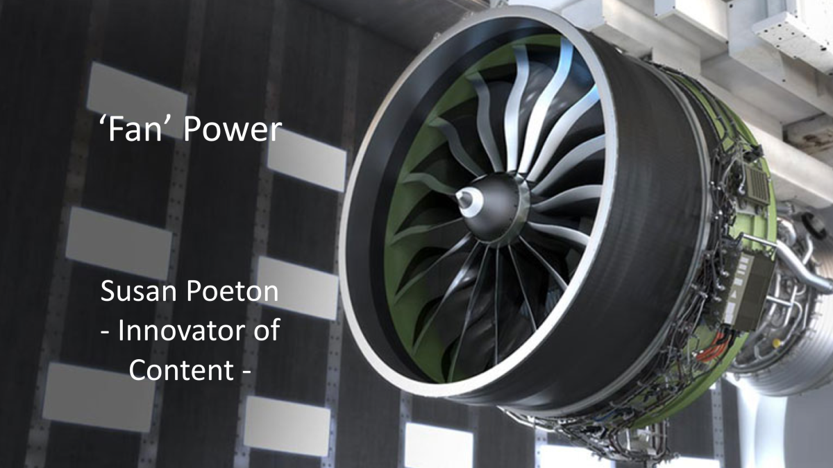 'Fan' Power