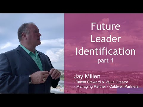 Future Leader Identification