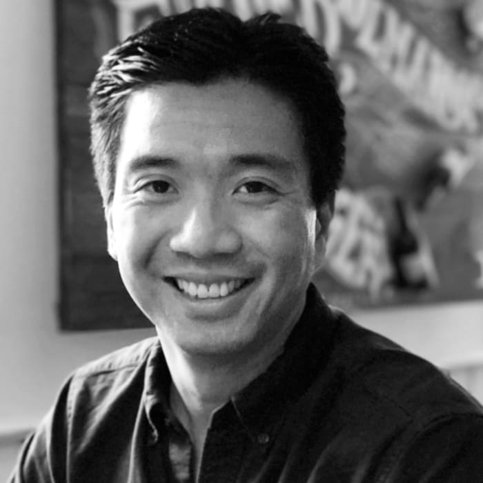 The Resilient podcast – Sandy Pundmann in conversation with Ken Chun of Spotify