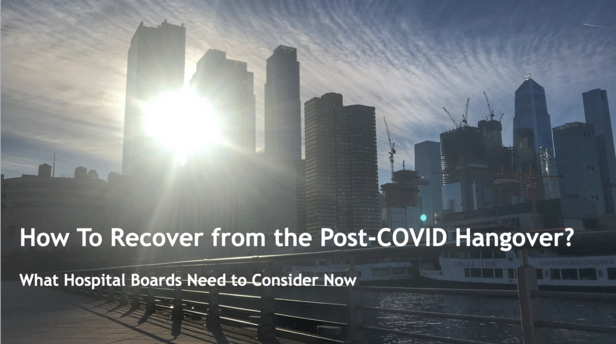How to recover from the post-covid