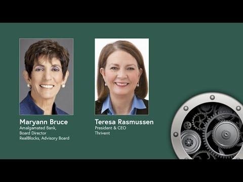Broaden the Network & Sponsor/Develop Diverse Executive Talent