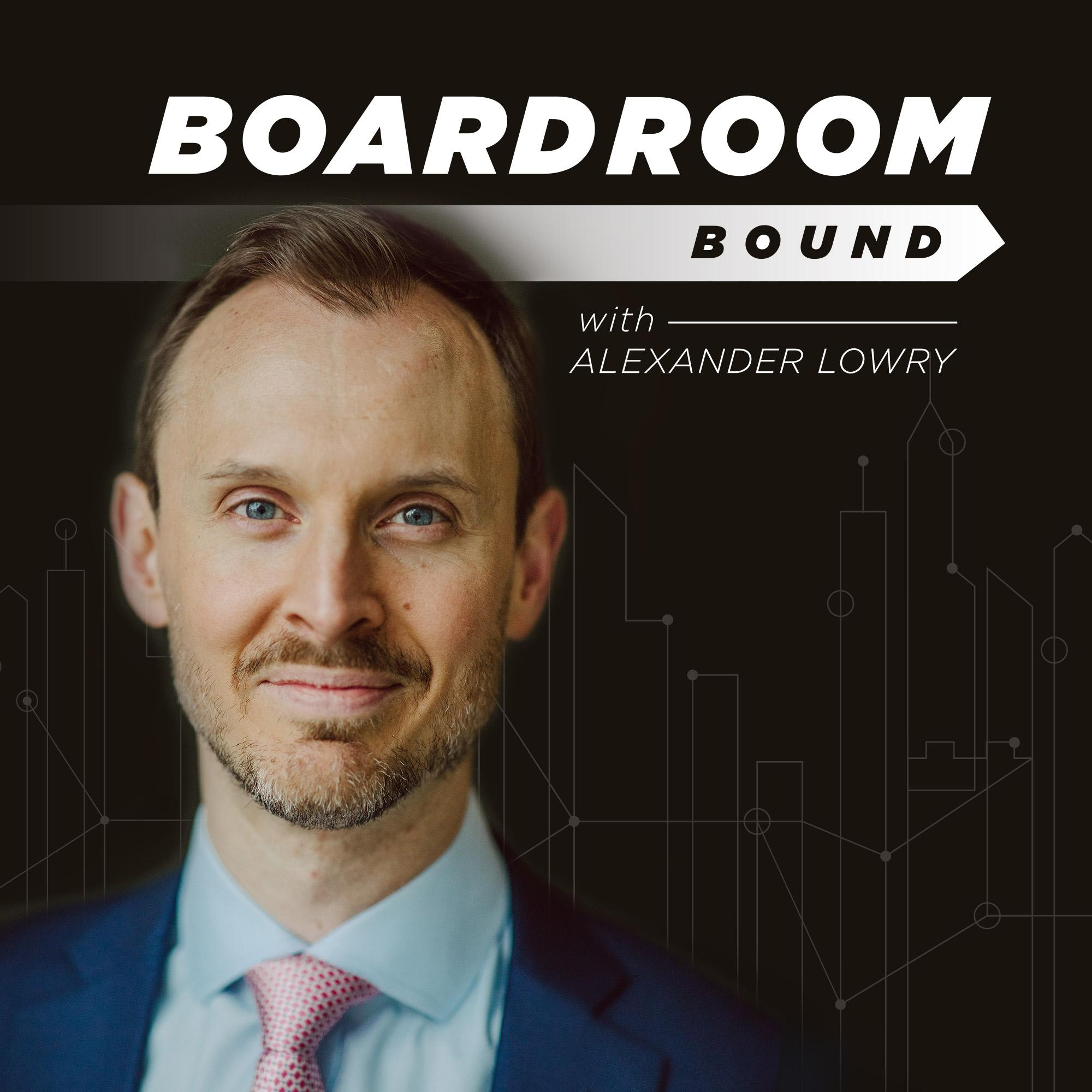 Boardroom Bound: The Secrets of the Board Director Search