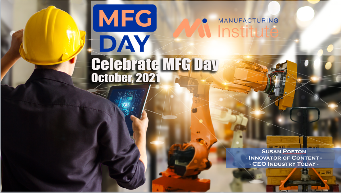 2021 Manufacturing Day